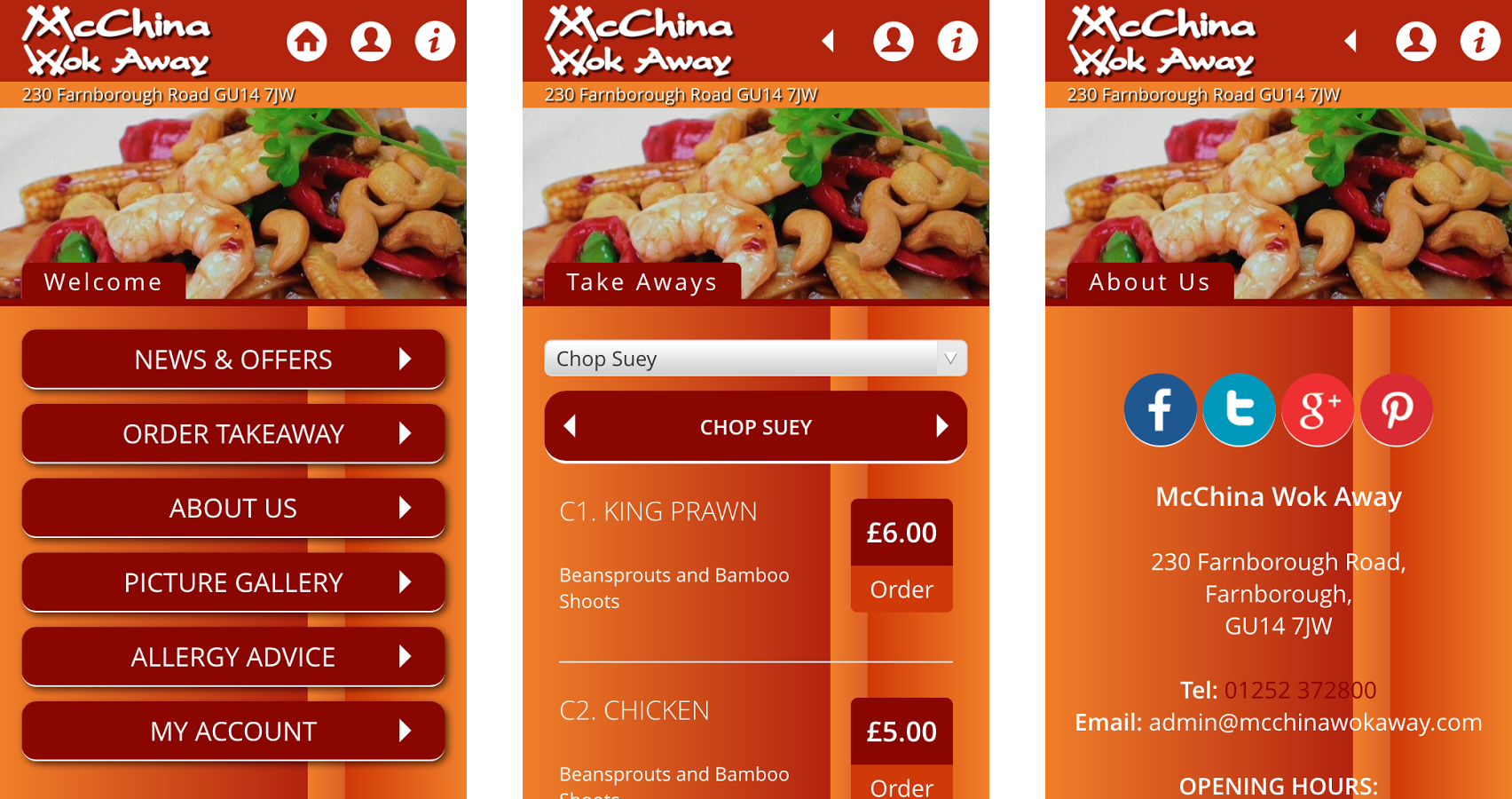 Appg view photos of some our our best and favourite dishes forumfinder Choice Image